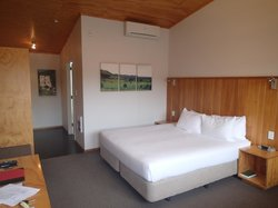 Waitomo Lodge