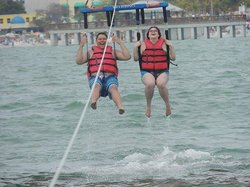 Wind and Water Sports