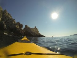 Outdoor Croatia Sea Kayaking
