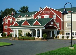 ‪Fairfield Inn & Suites Lenox Great Barrington/Berkshires‬
