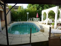 Bed & Breakfast Le Beausejour