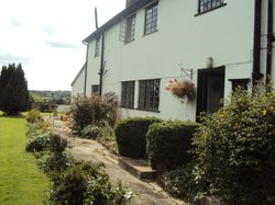 Thorps Farm Bed and Breakfast
