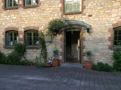 Mulberry House Bed and Breakfast
