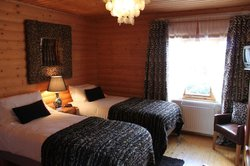 Redlands Country Lodge