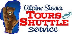 ‪Alpine Sierra Tours And Shuttle Service‬