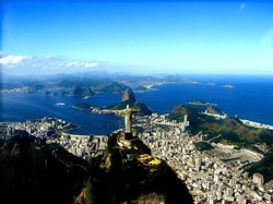 Tours in Rio Jimmy Campbell -Private Tours