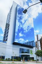 Holiday Inn Belo Horizonte Savassi