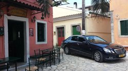 Corfu Taxi Private Tours