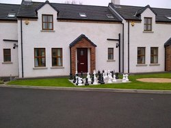 Ulster Cottages
