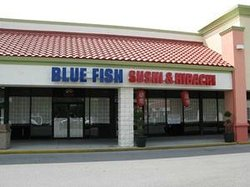 Blue Fish Hibachi Steakhouse & Sushi Bar