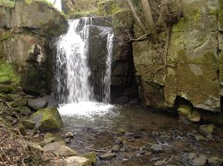 Lumsdale Valley