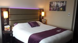 Premier Inn Stoke on Trent-Hanley