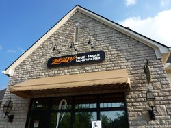 Zoup Westerville, Oh
