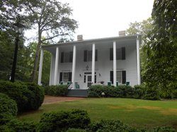 Archibald Smith Plantation Home