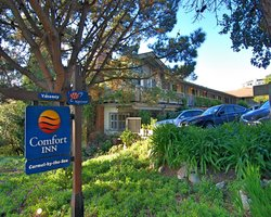 ‪Comfort Inn Carmel By The Sea‬