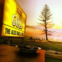 The Alex Bar and Grill
