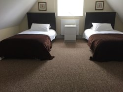 Colne Valley Guest House