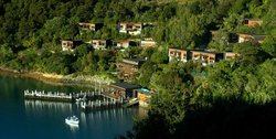 Bay of Many Coves Resort Picton