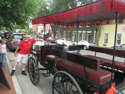 Olde Towne Carriage Tours