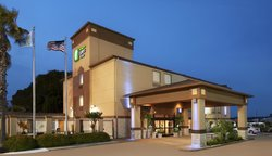 Holiday Inn Express Hotel & Suites The Woodlands