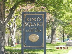 King's Square