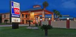 Texas Inn & Suites Raymondville