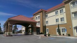 La Quinta Inn Suites Deming