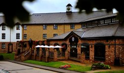 Logwood Mill Hotel