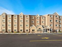 Microtel Inn and Suites Sayre