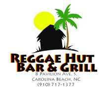 Reggae Hut Bar & Grill