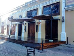 Cafe-Bar 500 Noches