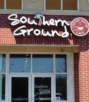 Southern Ground Coffee House & cafe