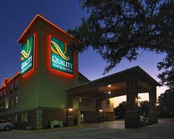 ‪Quality Inn & Suites SeaWorld North‬