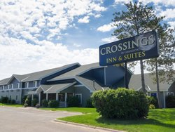 ‪Crossings by GrandStay Inn & Suites Cambridge‬