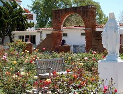 Mission San Luis Rey Retreat