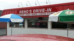 Reno's Drive-In