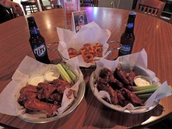 Jay's Sports Bar & Grill