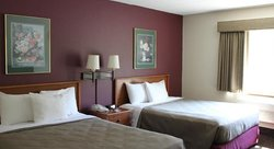 AmericInn Lodge & Suites Red Wing