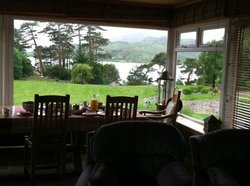 Lakeshore Lodge at Caragh Lake