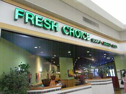 Fresh Choice