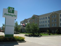 ‪Holiday Inn Effingham‬