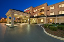Courtyard by Marriott South Bend Mishawaka