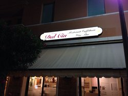 Dal Cin Restaurant