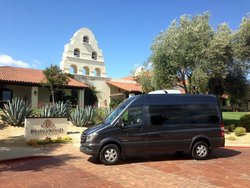 Santa Barbara Classic Wine Tours