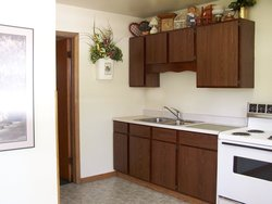 51 Kitchenette Motel