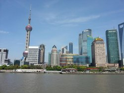 Travel China Guide - Shanghai Private One-Day Tour