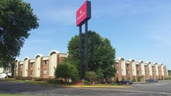 Americas Best Value Inn Janesville