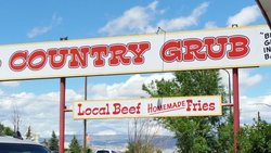 Country Grub