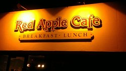 Red Apple Cafe