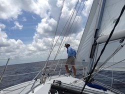 Charlotte Harbor Sailing - Day Tours